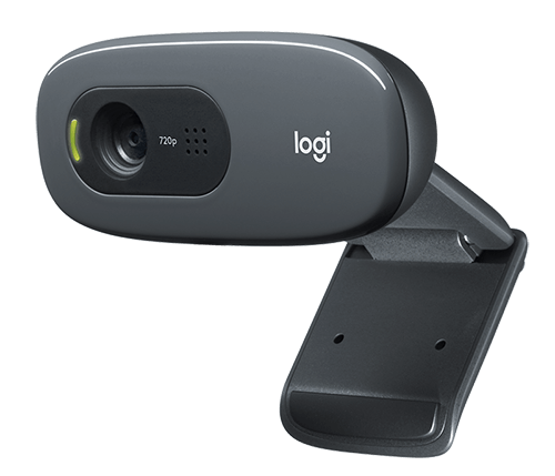 shop online for Logitech C270 HD webcam on sale in Nairobi