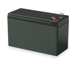 Blue Edge UPS Battery 12V 7.2Ah