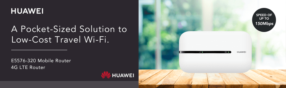 Huawei E5576-320