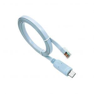 console cable to usb converter